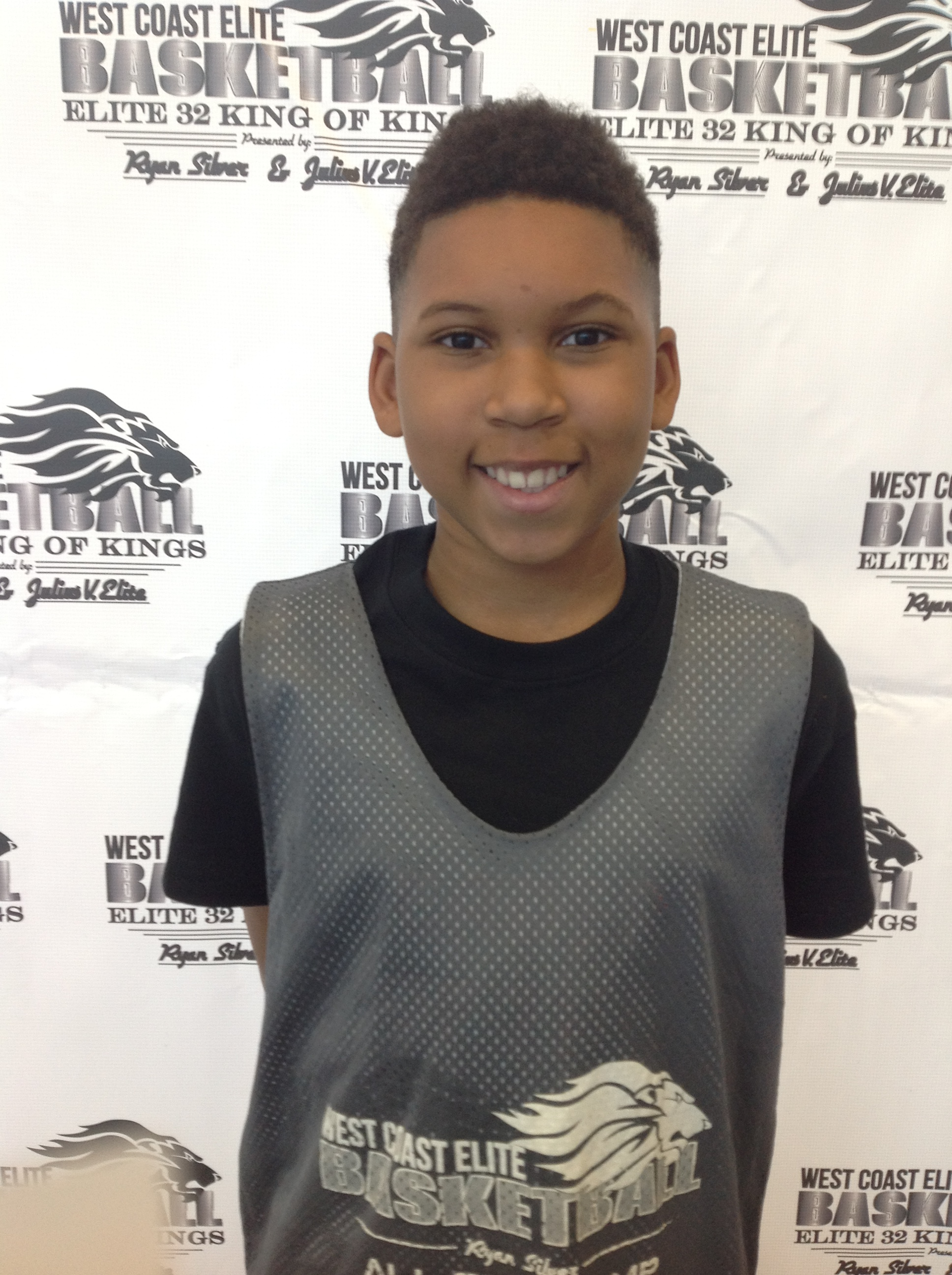 Jalen Newhouse