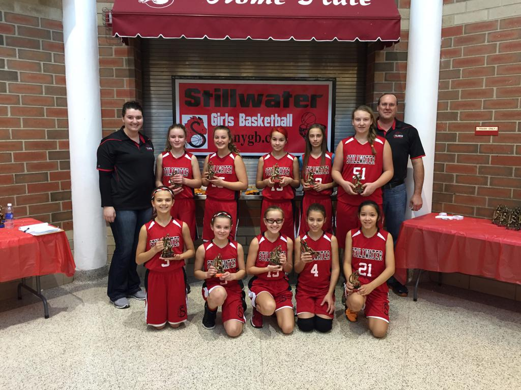 6th Grace C - 2nd Place - Stillwater
