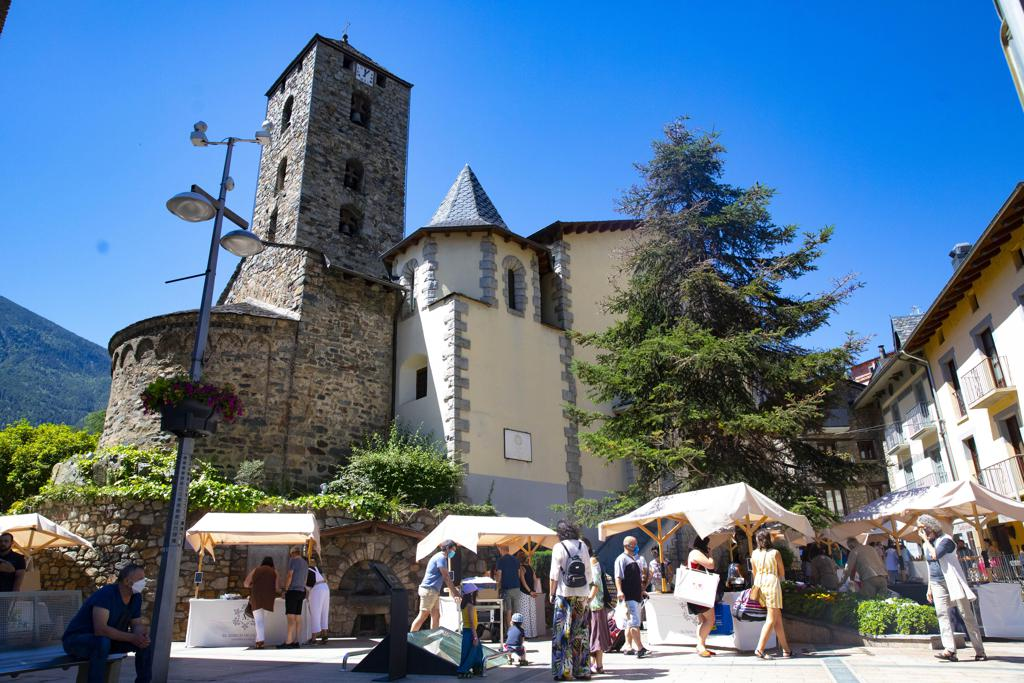 Andorra La Vella Church