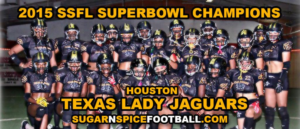 Texas Lady Jaguars Photo