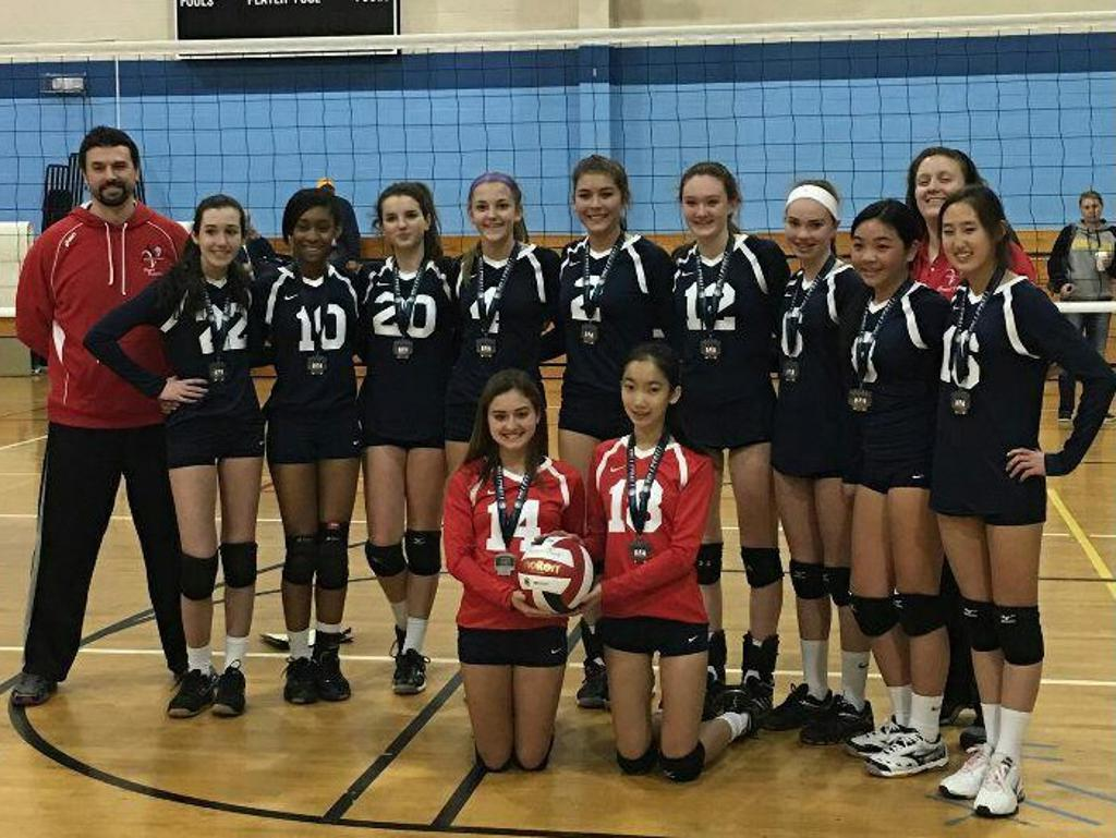 Avalanche wins Silver at Pathways