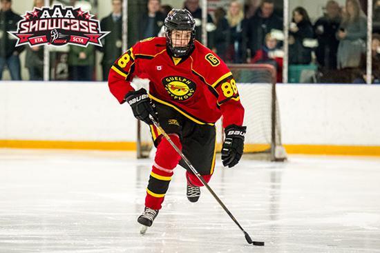 pfeile major midget hockey