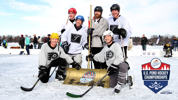 USPHC 40+ Champions: Tradition Mortgage