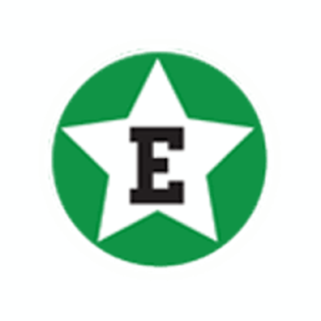 Logo, iconDescription automatically generated
