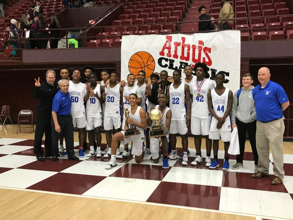 2018 Arby's Classic Champions