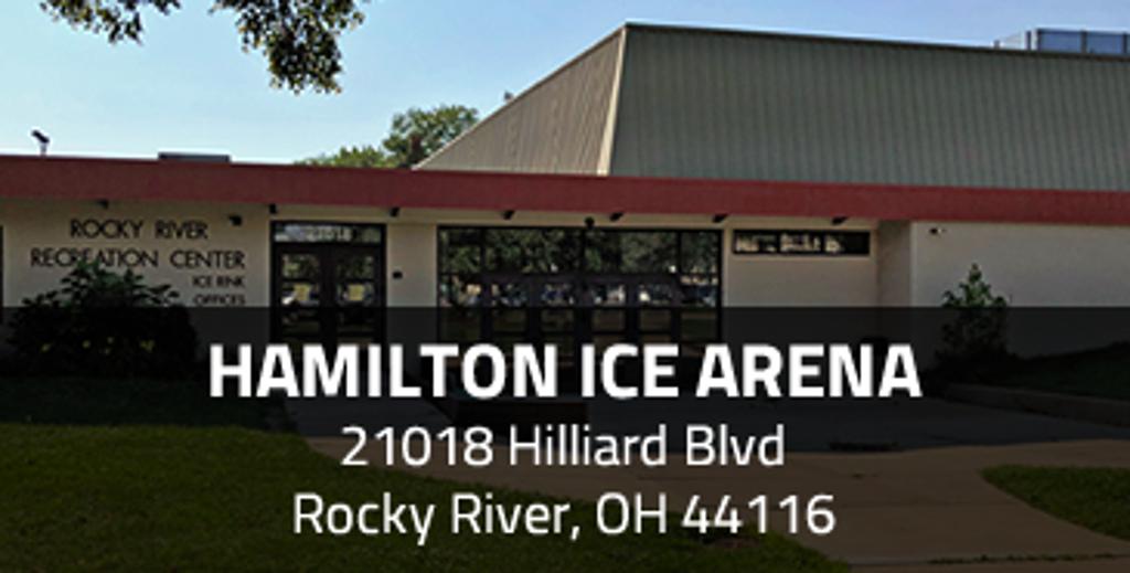 Hamilton Ice Arena