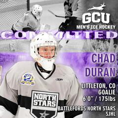 Chad Duran