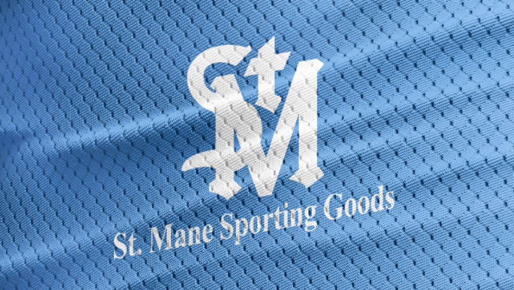 Mpls Lakers Youth Traveling Basketball Program gear is available at St Mane Sporting Goods, a retail store in South Minneapolis at 4159 28th Avenue South