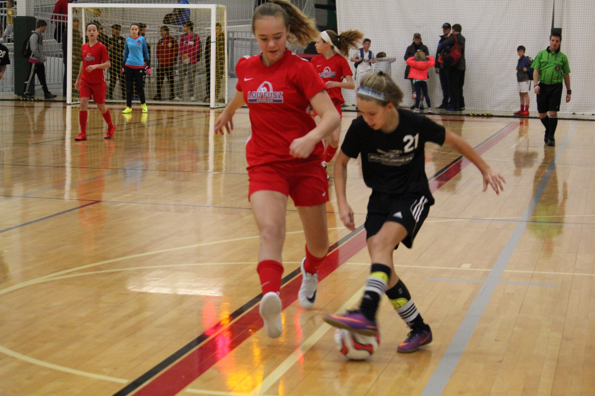THE MIDWEST REGIONALS WILL DRAW TEAMS FROM Futsal leagues in the St. Louis  area 10 USYF leagues and academies in the Region Teams from a 7-state 324a7539a0a1f
