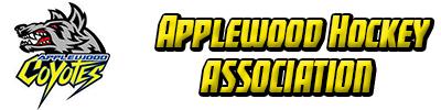 Mississauga Hockey League - Mississauga Newspaper - Mississauga Hockey Team - Applewood Hockey Association