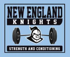 Knights Strength and Conditioning