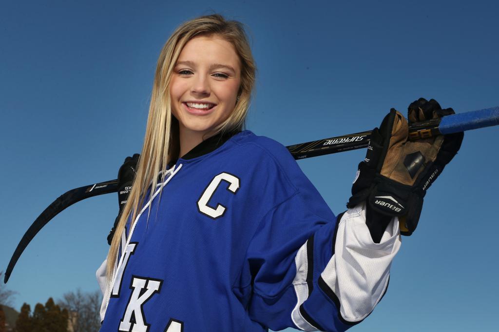 Mshockey