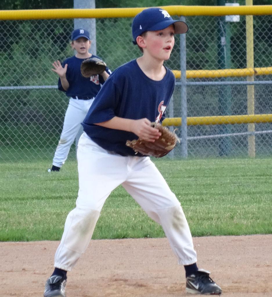 little league baseball rules pdf