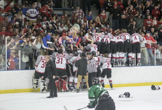 MN H.S.: Noah Cates Sends Ponies To State With Fantastic OT Goal (video)