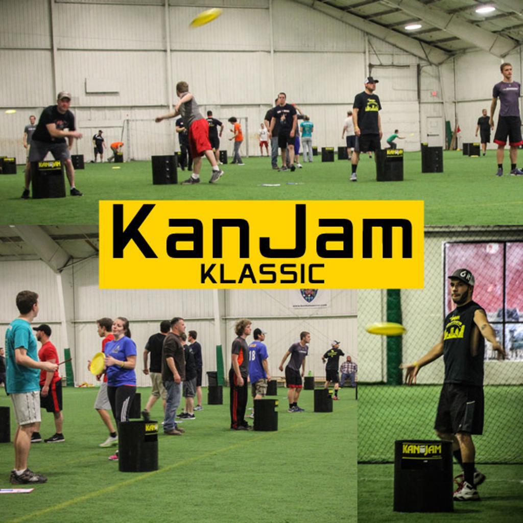 KanJam Klassic