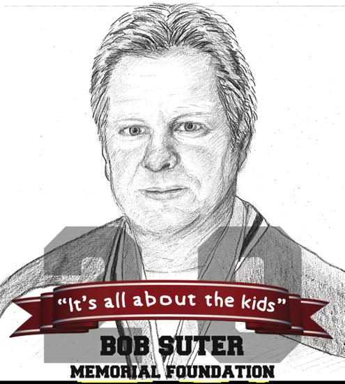 Bob Suter Memorial Logo
