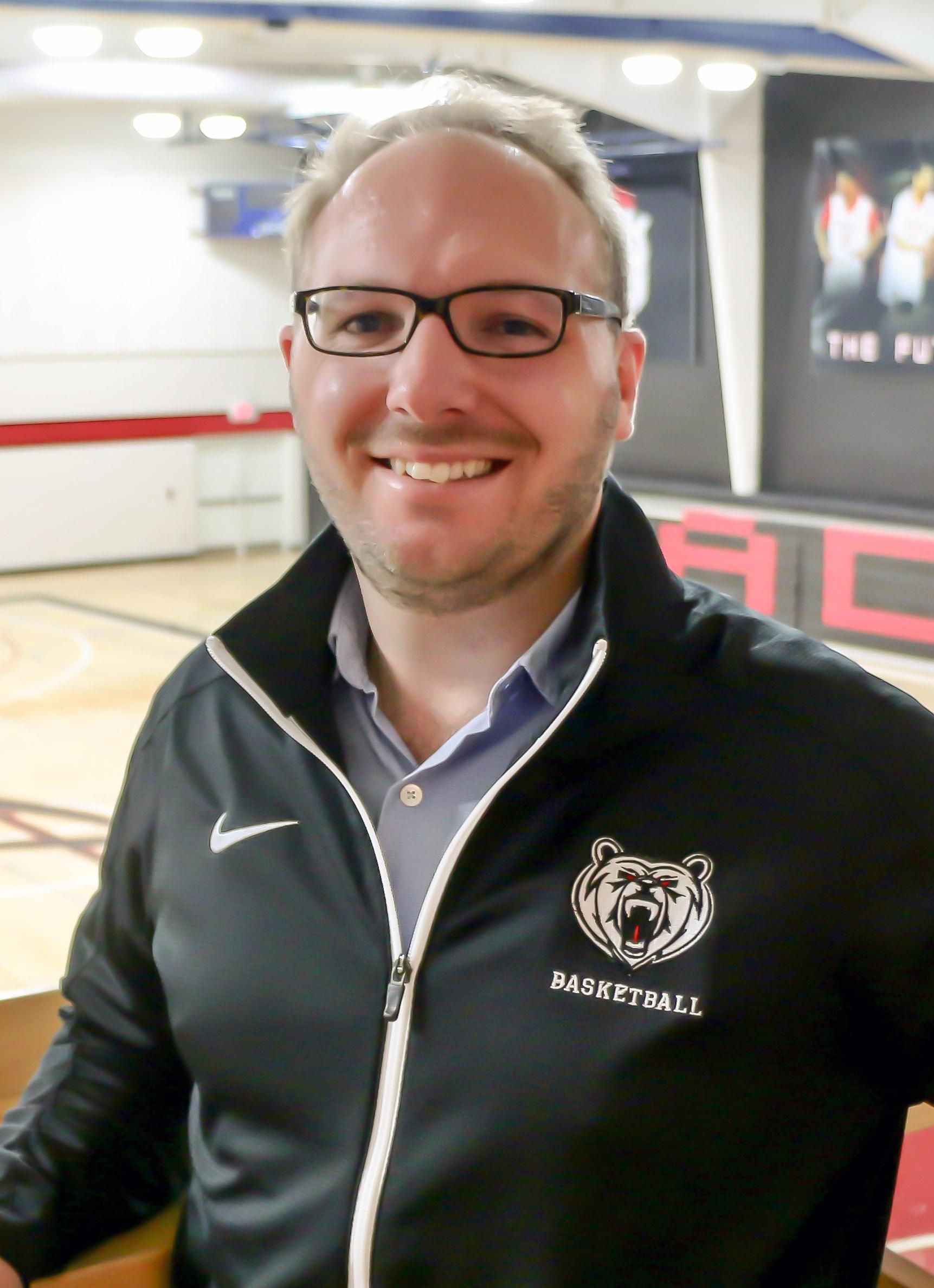 Alex Dominato - Director of Admissions and Recruiting - Athlete Institute Academy