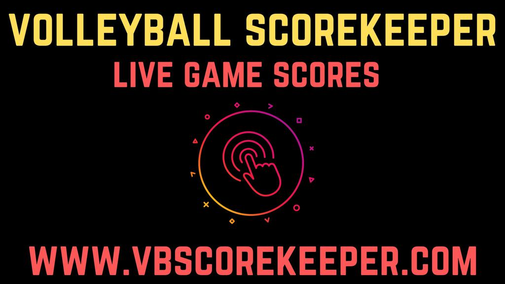 Links to Volleyball Scorekeeper Website