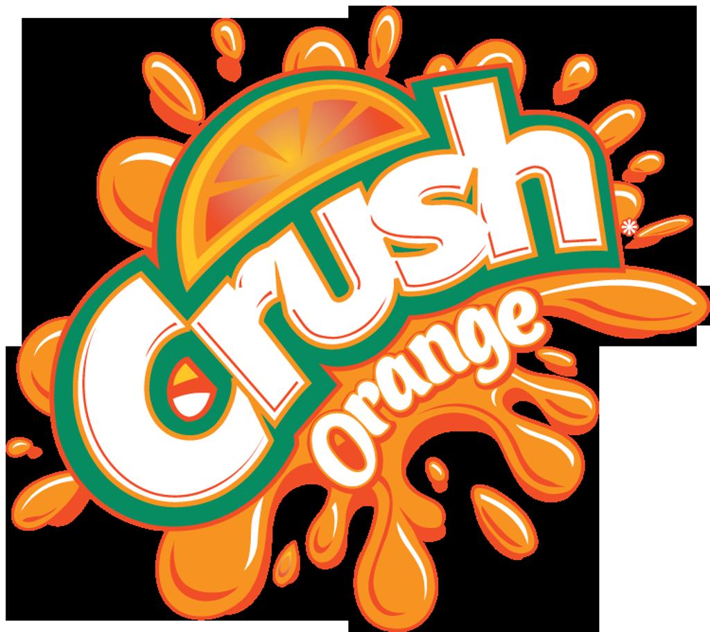 Image Gallery Orange Crush