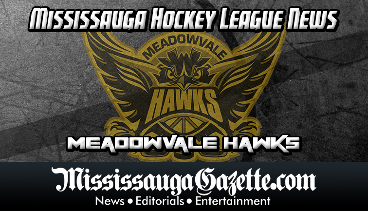 Meadowvale Hockey Association News - The Meadowvale Mohawks and The Meadowvale Hawks - Mississauga Hockey League News at the Mississauga News - Mississauga Gazette