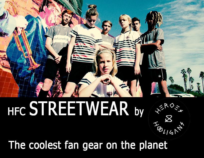 HFC Streetwear