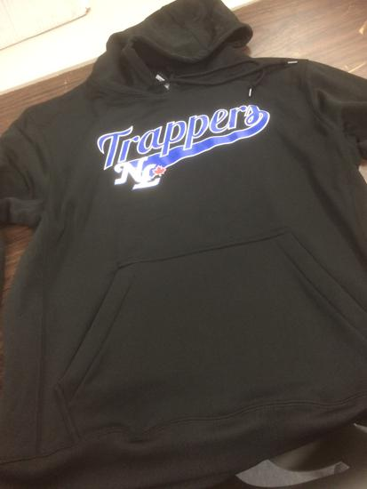 Nl Trappers Hoodie