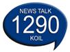 NEWS TALK 1290