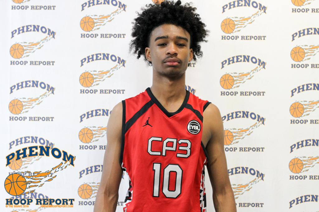 Kentucky contacted 2018 point guard Coby White today ...