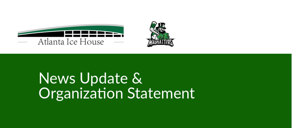 Atlanta_Ice house_News Update_&_Statement