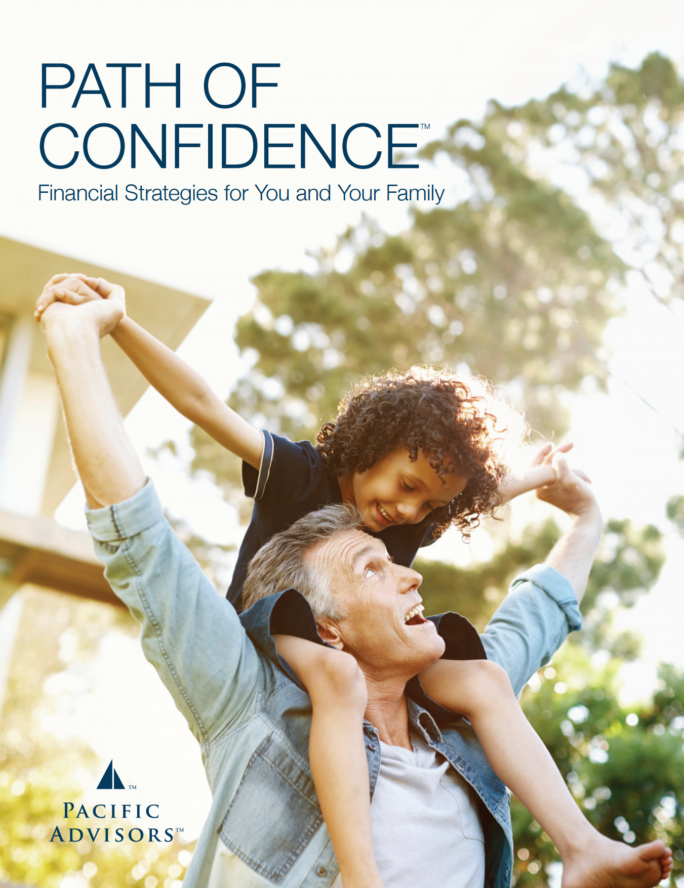Path of Confidence Brochure cover - April 2016