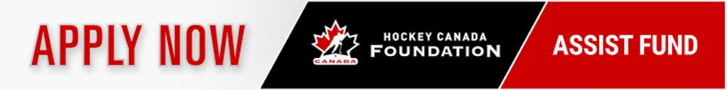 Hockey Canada Foundation Assist Fund