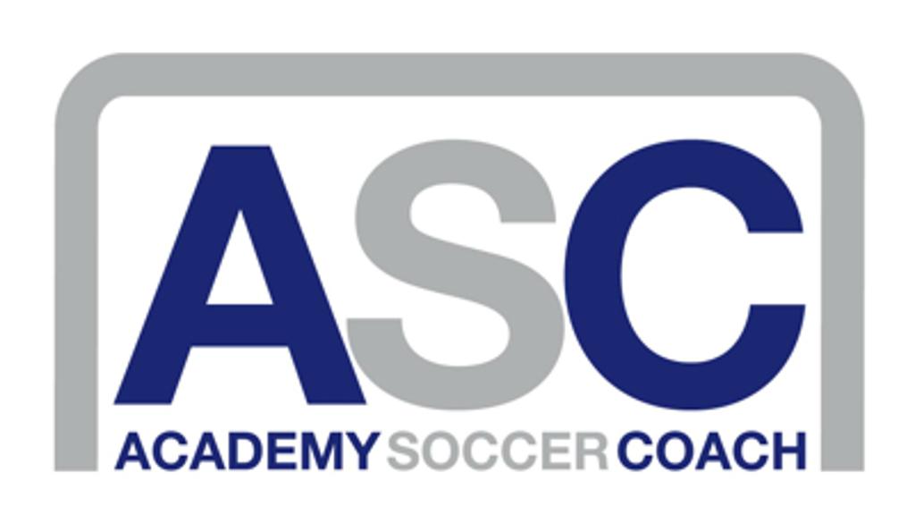 Go to Academy Soccer Coach website