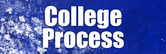 College Process