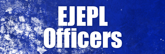 EJEPL Officers