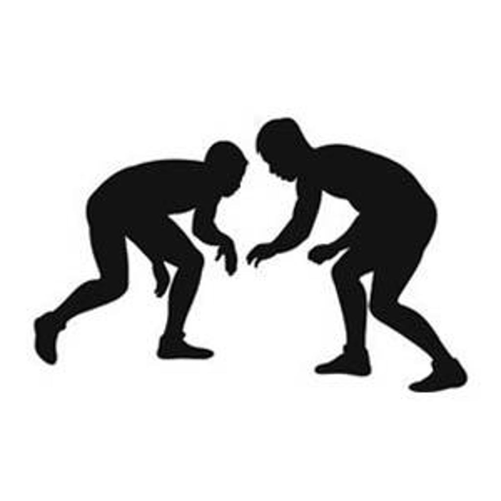 sports wrestling clip art free images Wrestling Clip Art Free Download