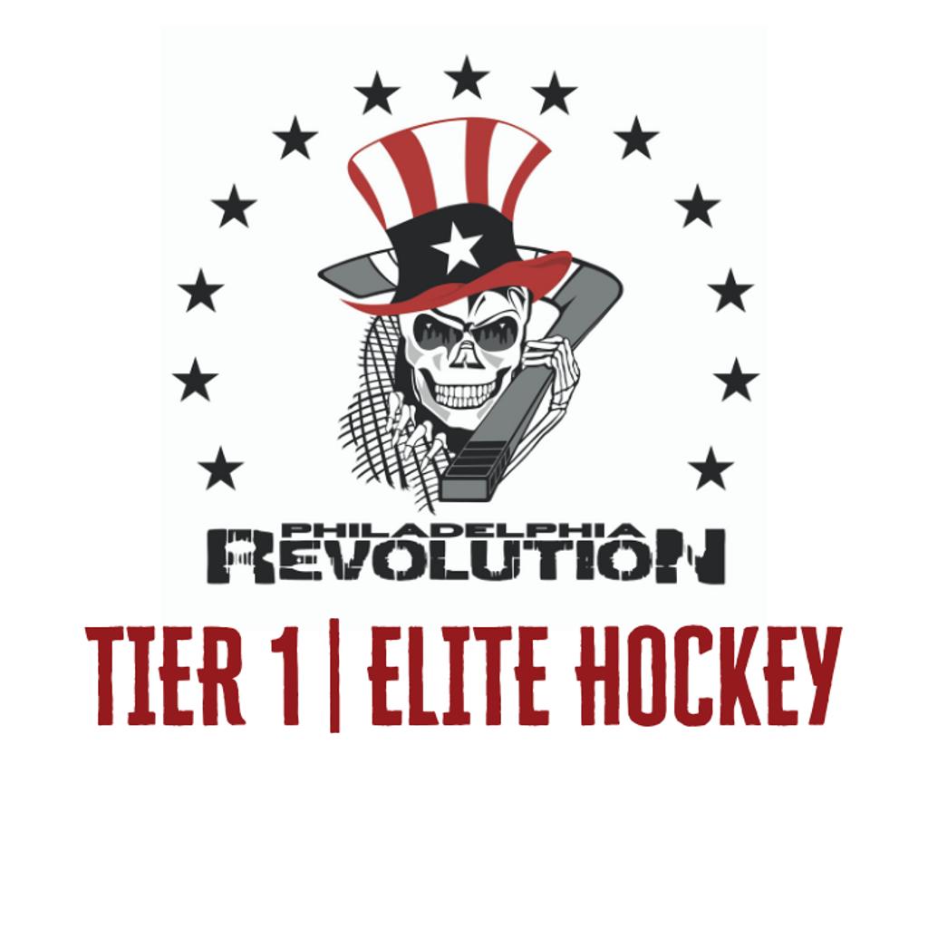 Tier I Elite Hockey
