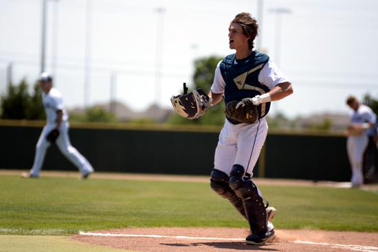 Jaguar Catcher Nick Thornquist Selected to North Texas High School Baseball All Star Team