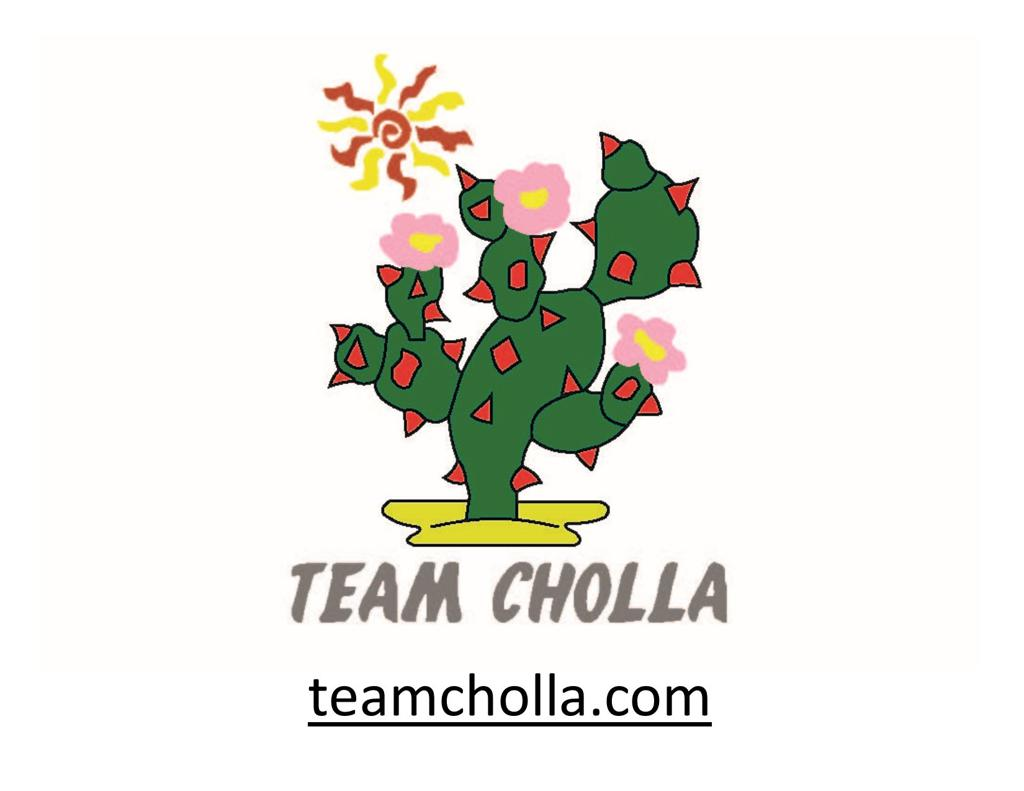 Team Cholla