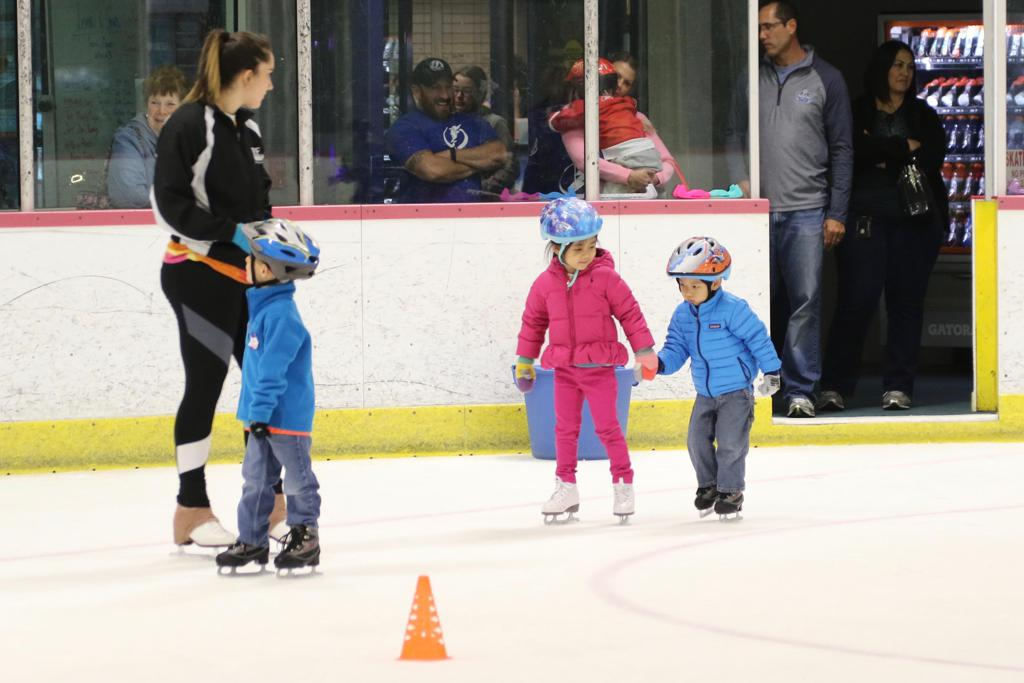 Due to weather, all skate school classes... - City of ...