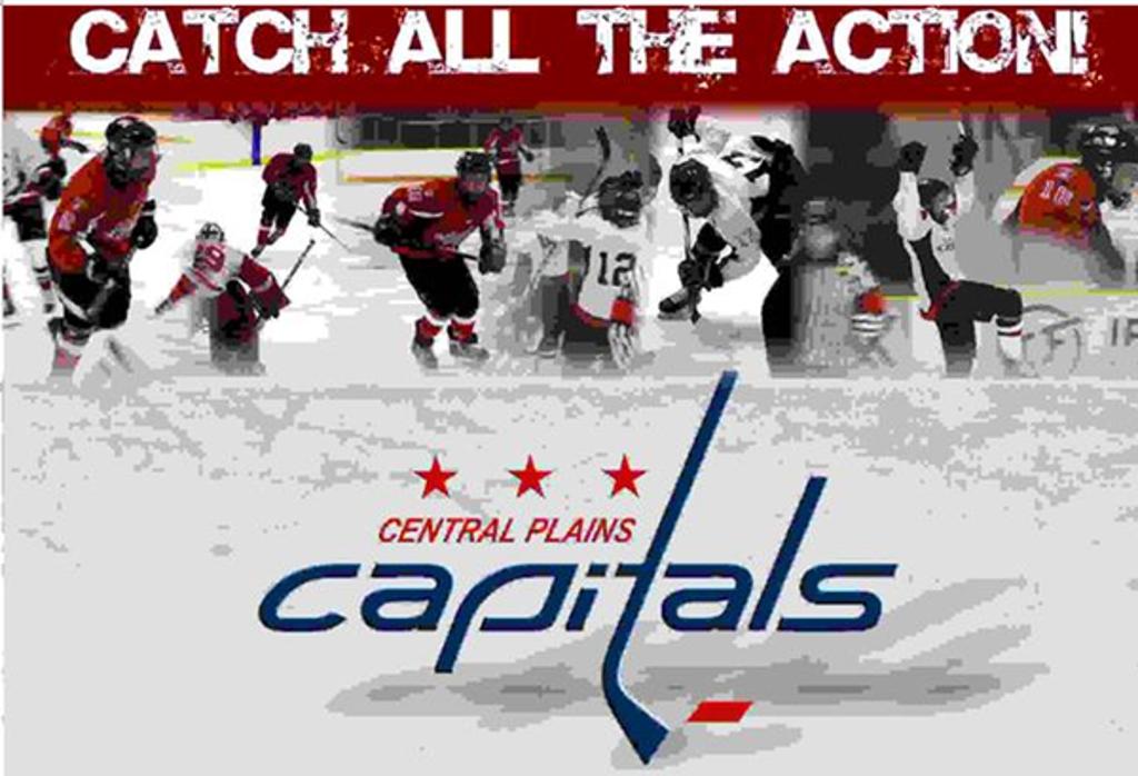 Central midget hockey
