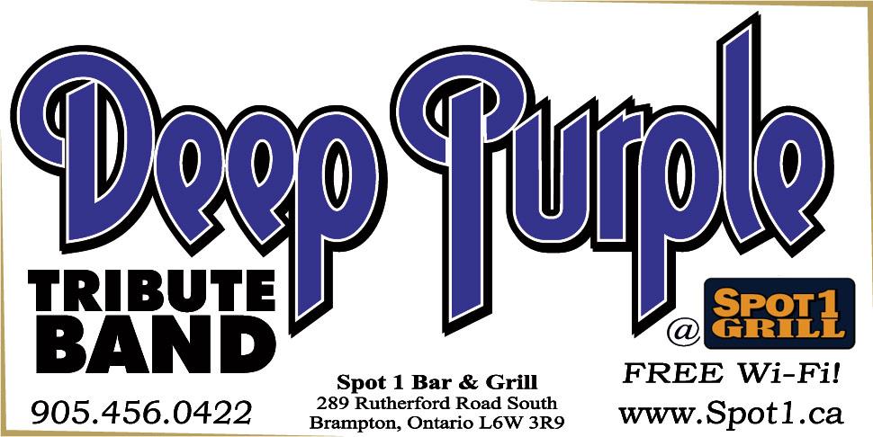 Deep-Purple-Tribute-Band-At-Spot-1-Grill-A-Brampton-Restaurant-Brampton-Banquet-Hall-Deep-Purple-Tribute-Band