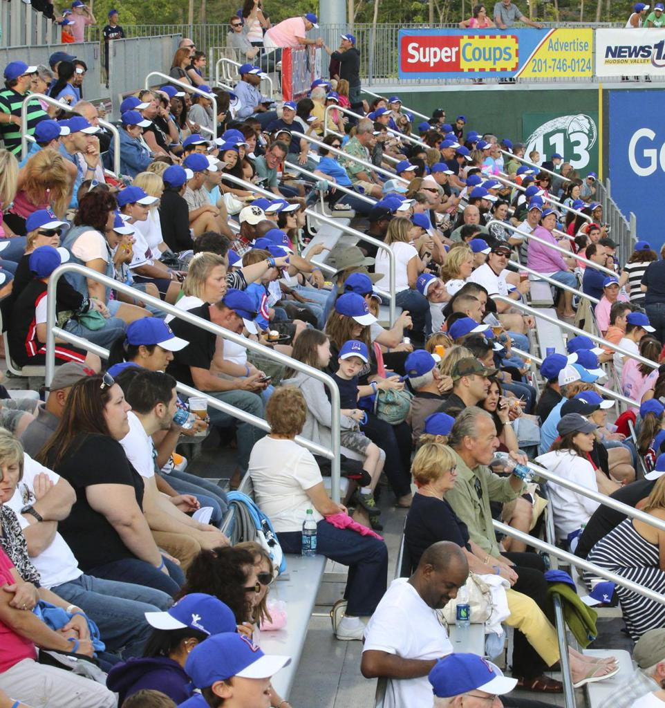 Enjoy family entertainment and save big with the Rockland Boulders this summer, located in Pomona, NY.