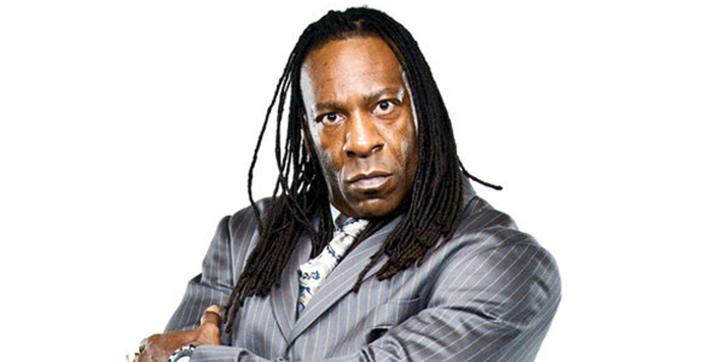 Meet Booker T at Palisades Credit Union Park during the Rumble in Rockland Event, Thursday, August 25th in Pomona, NY. Rockland County.