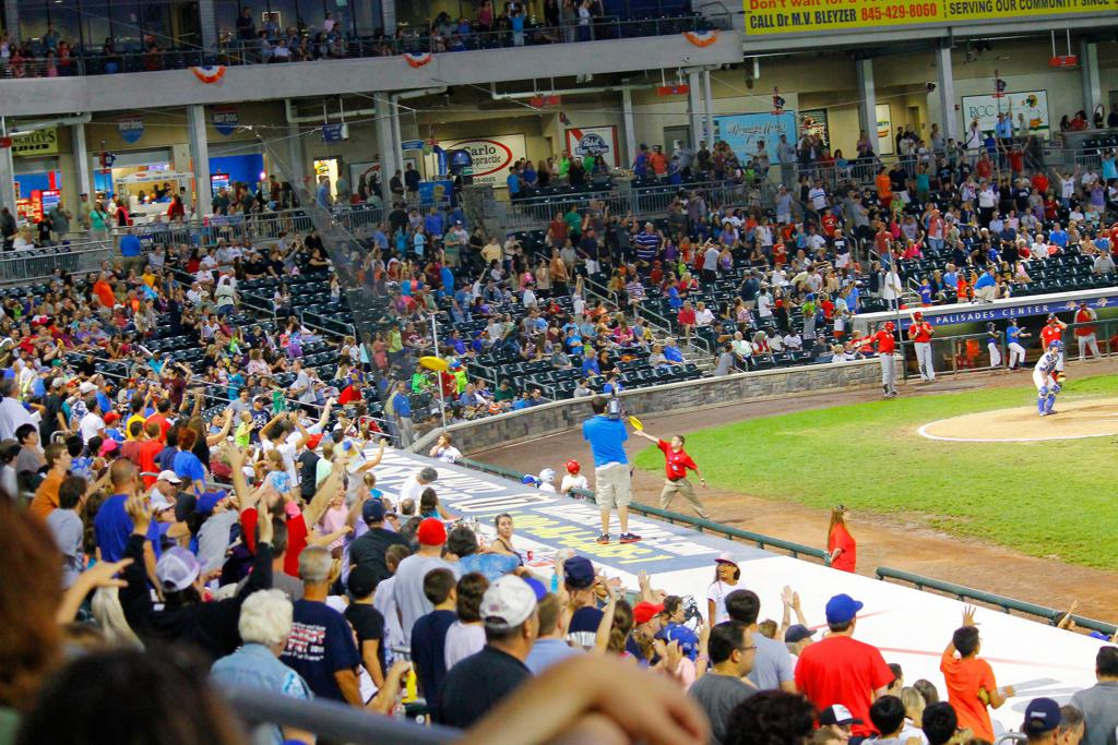 Rockland Boulders announce 2017 Early Bird Season Tickets special!