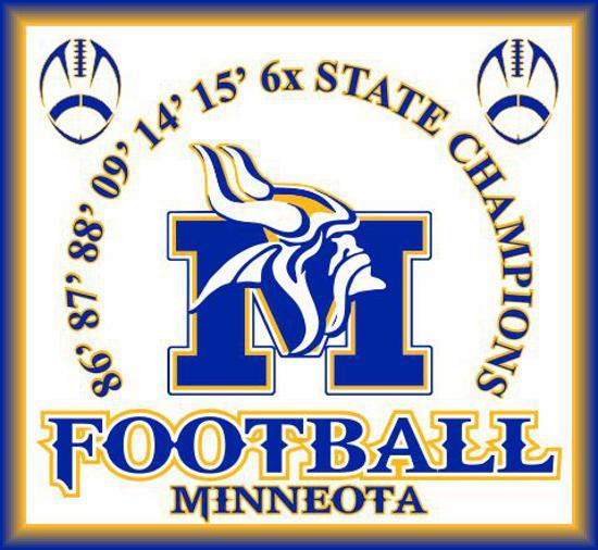 6x State Champions