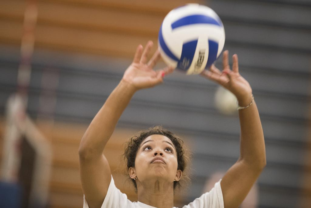 Eagan volleyball star Orr looking for another state title