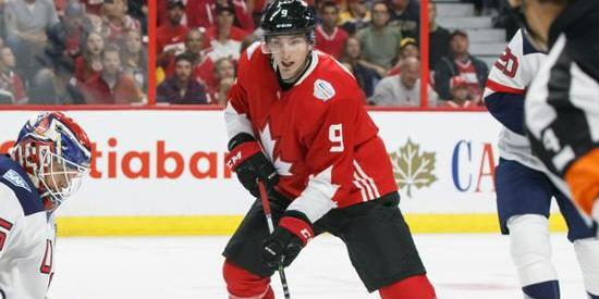How Would Team Ontario Do At The World Cup Of Hockey