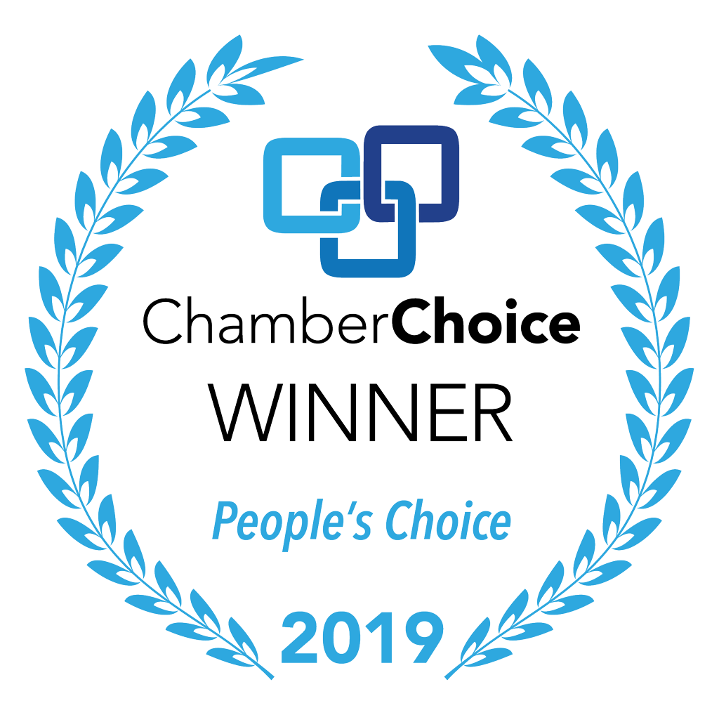 ChamberChoice Peoples Choice