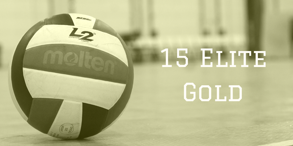 15 Elite Gold
