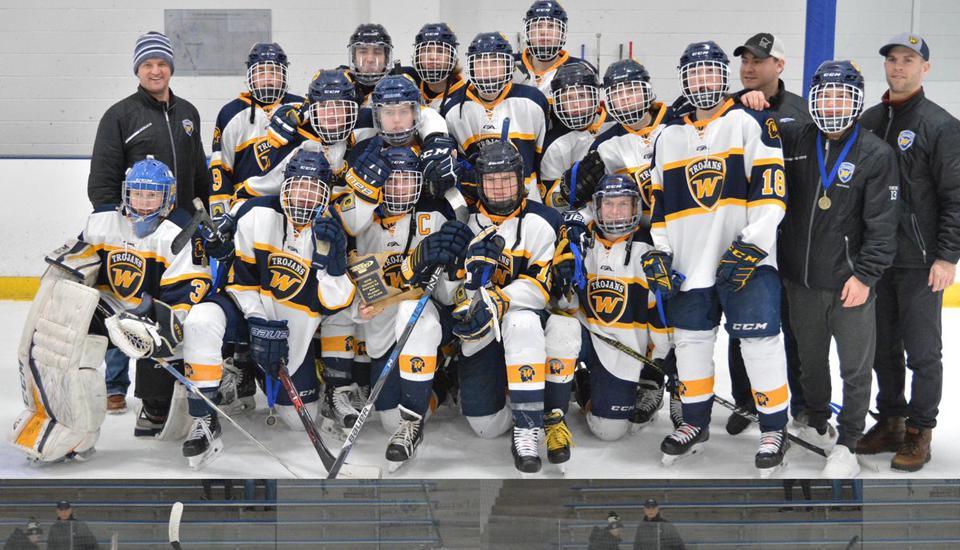 Minnesota Hockey District 3
